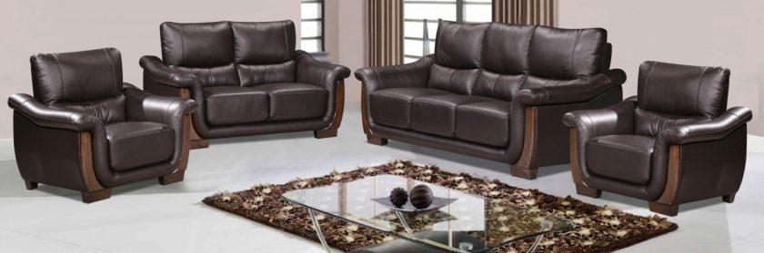 Sofa Set 3+2+1+1